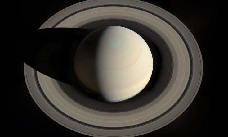 Nine Ways Cassini Matters: No. 6