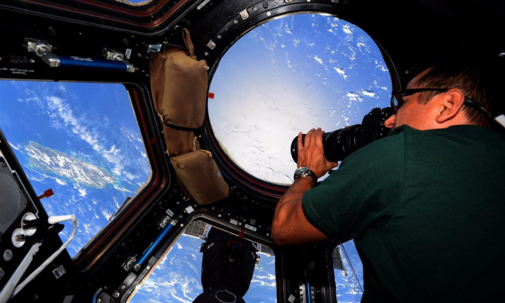 One World, One Orbit: Space Station Astronauts Request Photos from Earth