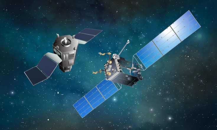 Orbital Loses Bid to Stop DARPA Satellite-Servicing Project