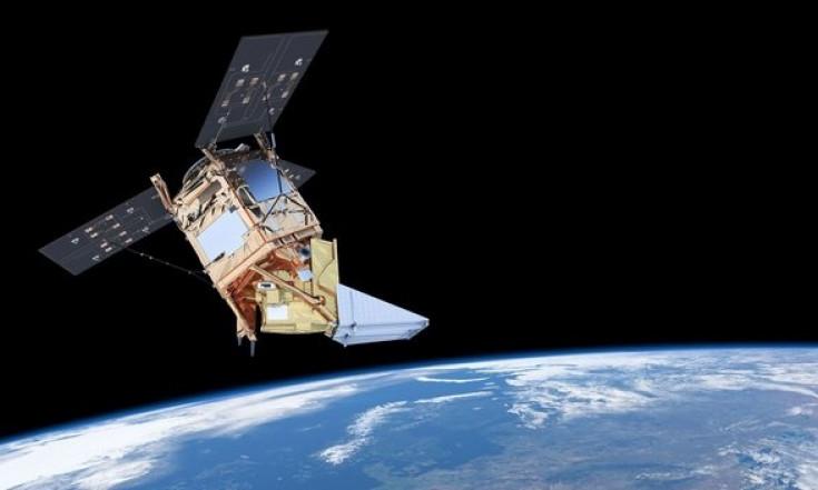 Presseeinladung: Der Copernicus-Satellit Sentinel-5P liefert erste Daten zur Luftverschmutzung