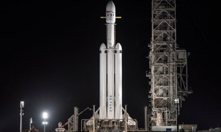 Preview: SpaceX Set to Debut Falcon Heavy Rocket via Long-Awaited Shakedown Flight – Spaceflight101