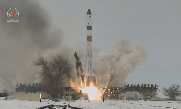 Progress Cargo Craft Launches on Two-Day Trip to Station – Space Station