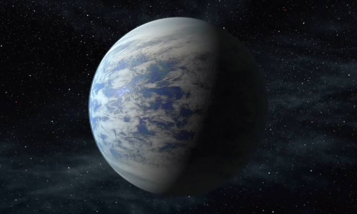 Project Blue`s Planet-Hunting Space Telescope Gets New...