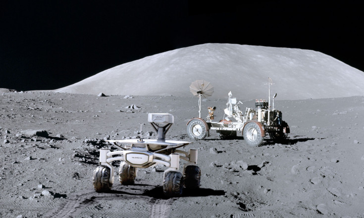 PTScientists `Mission to the Moon` to take care not to harm Apollo 17 landing site | collectSPACE