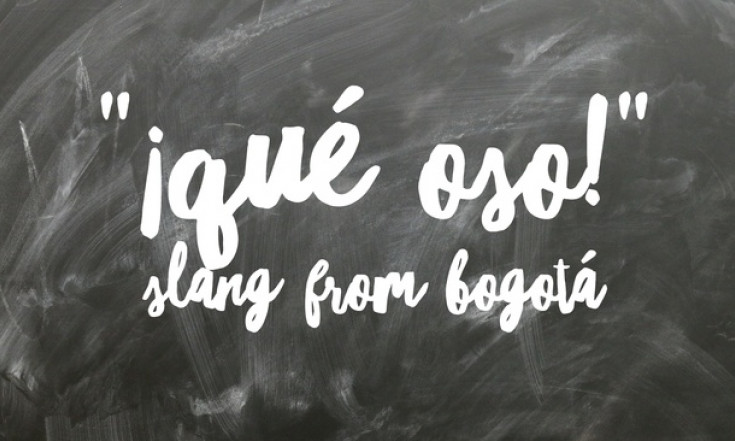 I have found that the biggest hurdle in learning Spanish is just making up your mind to do it. The biggest tip I can give is resolving to study (even if it's just a little bit) every day.¡Qué oso! - Slang from Bogota