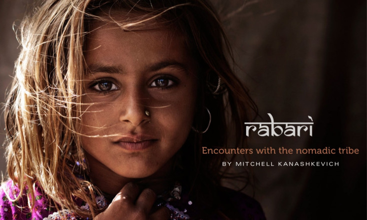 Rabari - Encounters With the Nomadic Tribe by Mitchell...