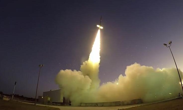 Raumfahrt: Spektakuläres NASA-Video zeigt Überschallfallschirm für Marslandung