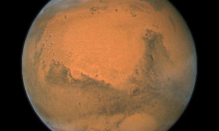 Raumfahrtmedizin: Marsmission für Menschen zu gefährlich?