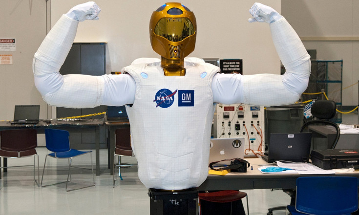 Real-Life `Replicants`: 6 Humanoid Robots Used for Space Exploration