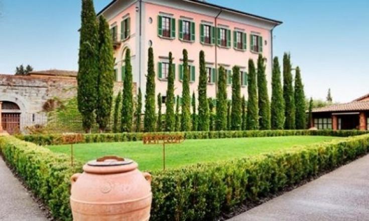 Resort sì, ma tra le vigne: giro d`Italia tra gli hotel dove il...