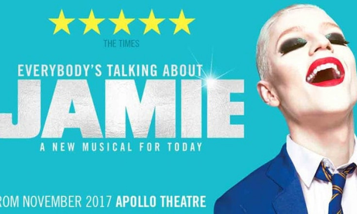 London Theatre 1 - ★★★★★