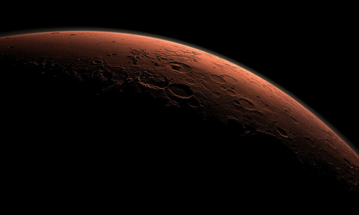 Rise to Mars! New Anthem Expresses Hope for Red Planet...