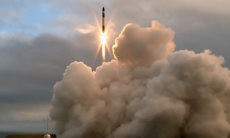 Rocket Lab to fly satellites on second Electron launch - SpaceNews.com