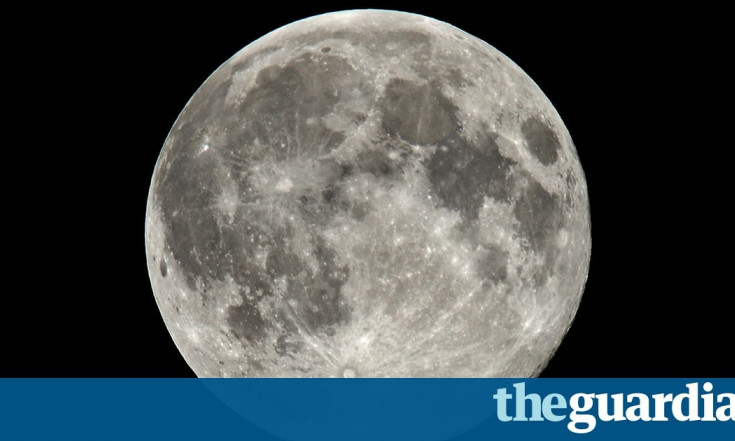 Russia and US will cooperate to build moon`s first space station