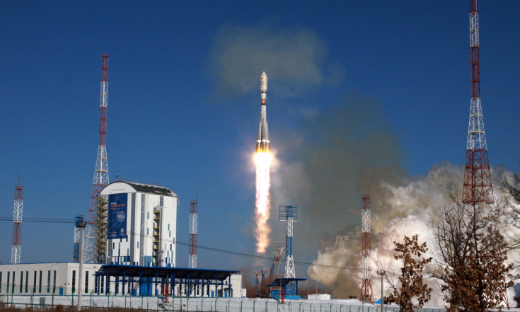 Russia, Japan and China Launch Satellites in Back-to-Back Missions