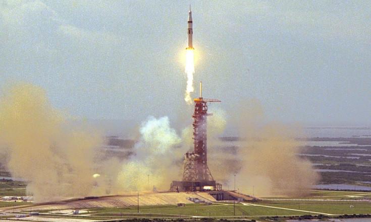 Russian Soyuz Rocket Launches 73 Satellites Into Orbit