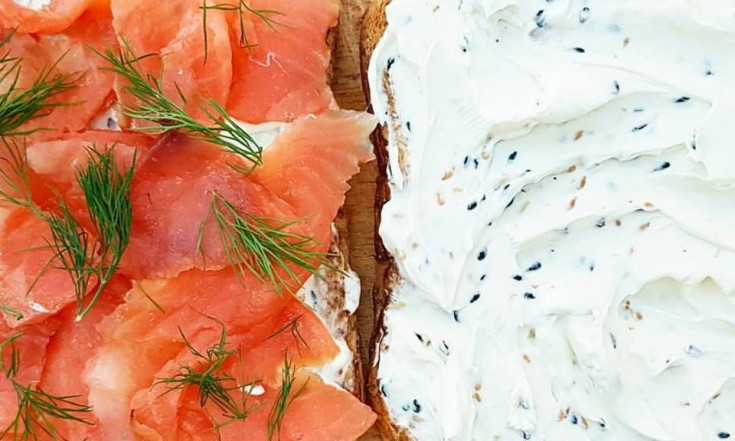 Saucy Platter, A Small Batch Cream Cheese Company Made In Hong Kong Is Focused On Freshness And Flavour