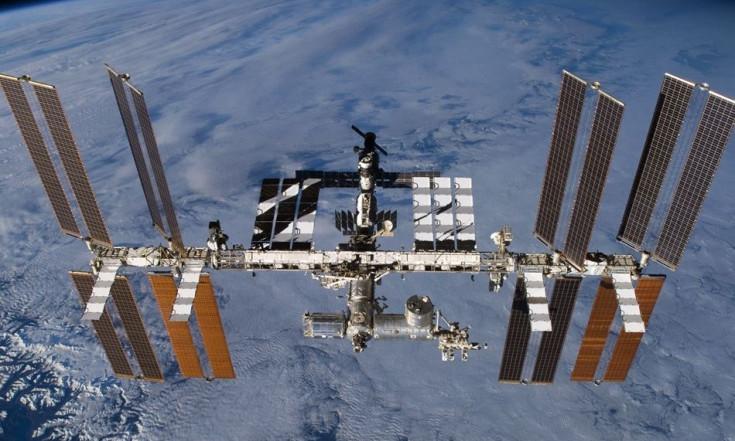 Sächsisches Medizin-Experiment auf der Raumstation