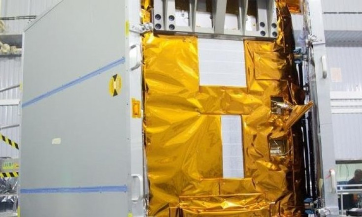 Sentinel-5P launch preparations in full swing