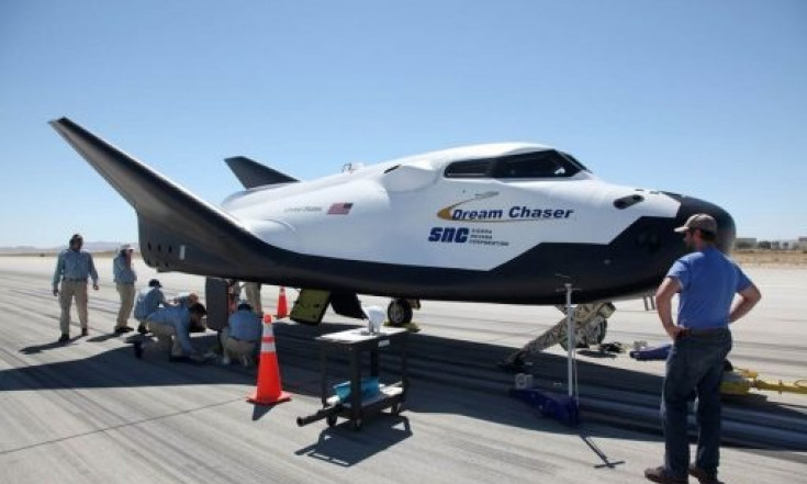 Falcon 9 Fires Up for Hold-Down Engine Test Ahead of X-37B OTV-5...
