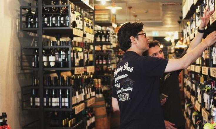 Signorvino: il format del vino italiano | Dissapore