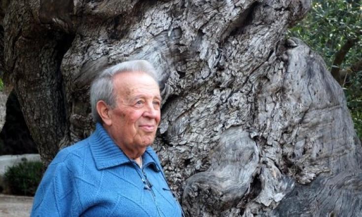 Silenzio, parla Severino Garofano, padre nobile del vino...