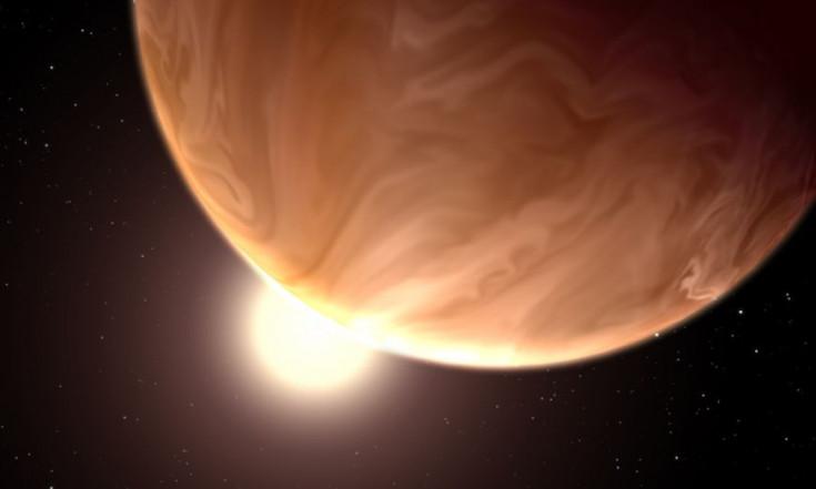 SOFIA: Flugzeugteleskop beobachtet Planetentransit