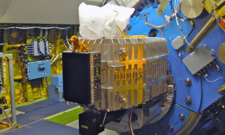 SOFIA: Kia Ora für das Flugzeugteleskop