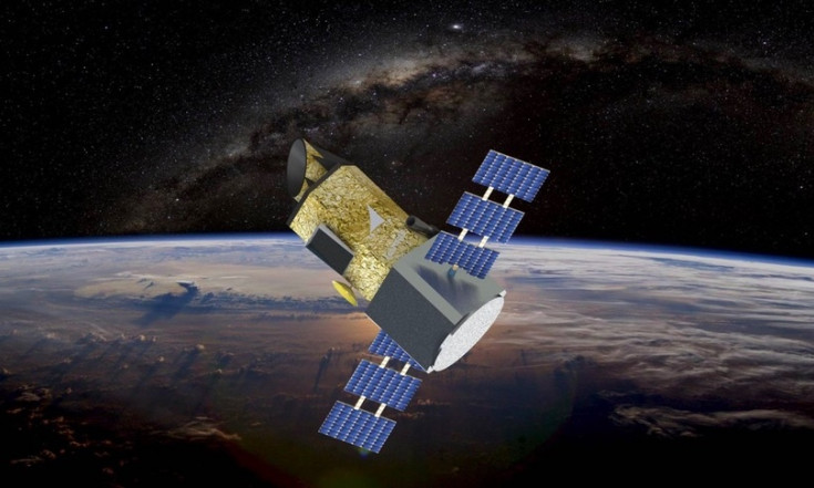 Space Act Agreement to support private space telescope project -...