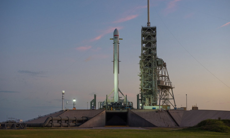 SpaceX Delays Launch of Secret Zuma Mission to Thursday