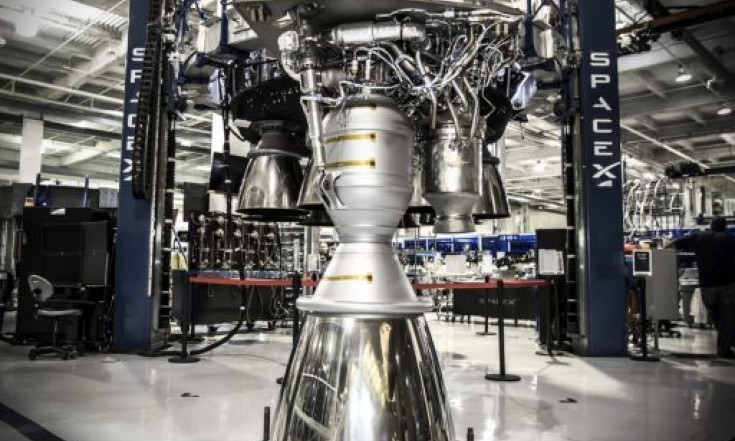 "SpaceX Suffers Failure During ""Merlin 1D++"" Engine Testing"