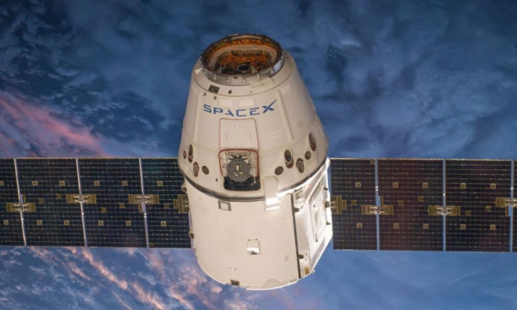 SpaceX`s plan for internet satellites faces setback after FCC 5-0 vote for ITU involvement