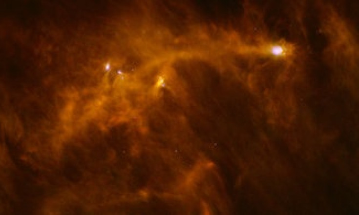 Star formation in the Chamaeleon