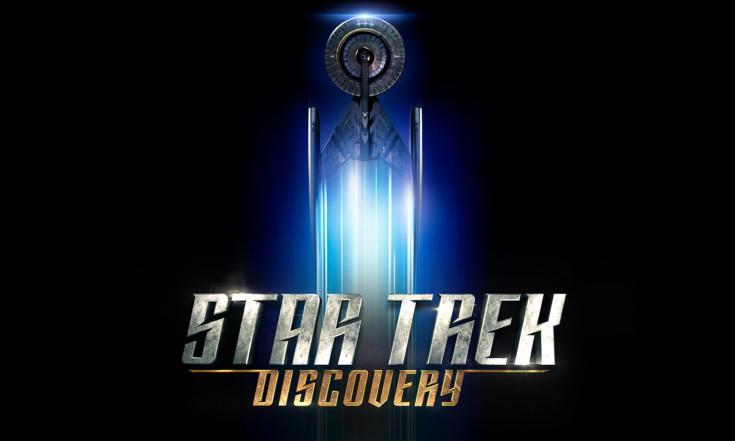 Star Trek: Discovery premiere set