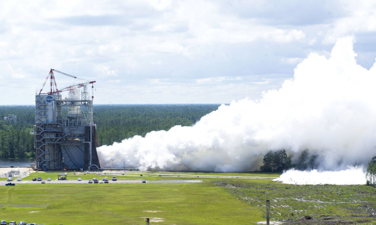 Stennis Space Center: NASA`s Largest Rocket Testing Site