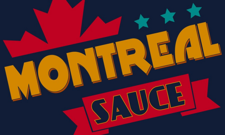 Story Slam - Montreal Sauce