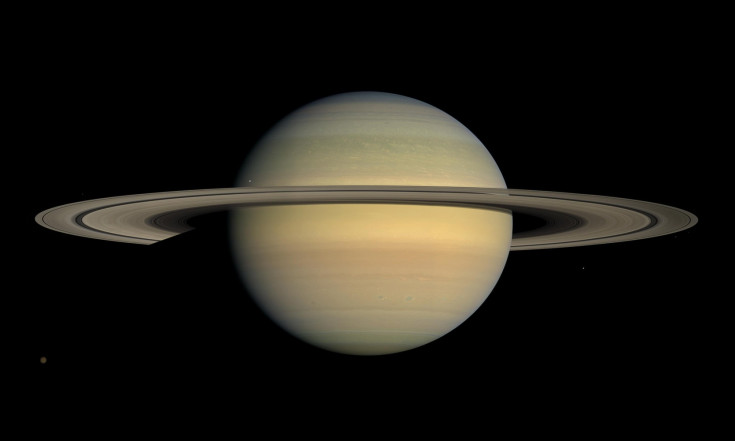 The 7 Biggest Mysteries of Saturn