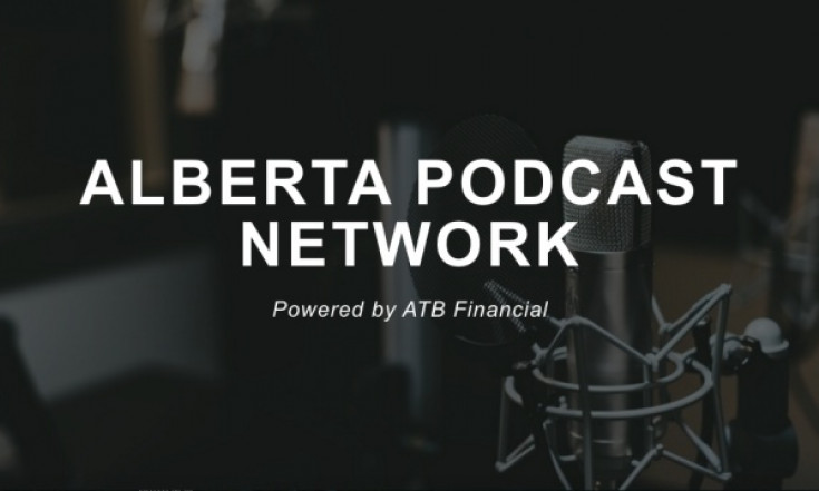 The Alberta Podcast Network is born!