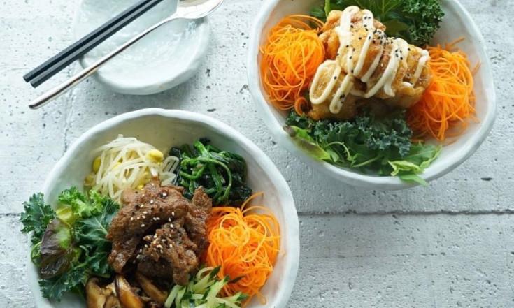 In Collaboration With Green Monday, Korean Bistro THE JOOMAK Creates Extensive Fully Vegan Gourmet Korean Menu