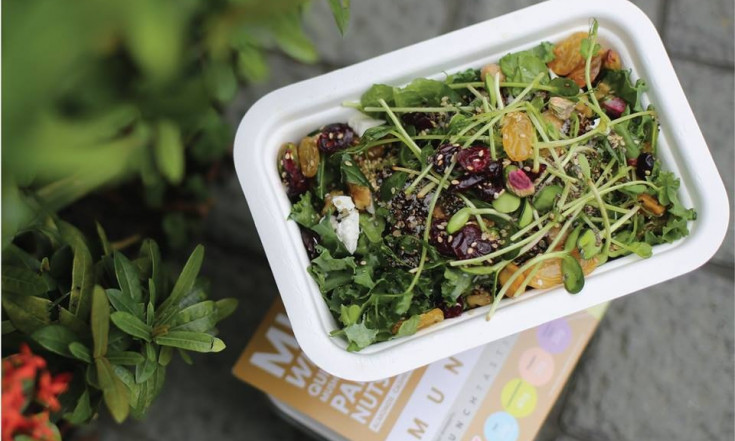 Just Launched Salad Delivery Service Munchtastic Serves Up Sexy Green Direct From Local Organic Farms