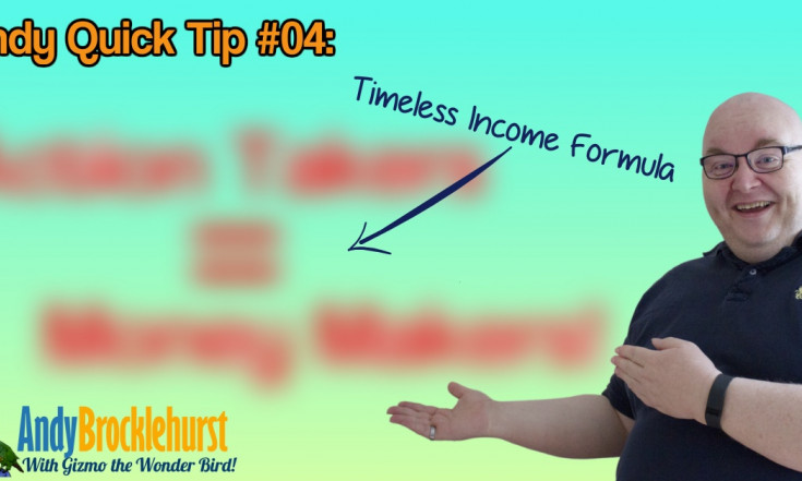 The timeless formula for income creation... Exposed!