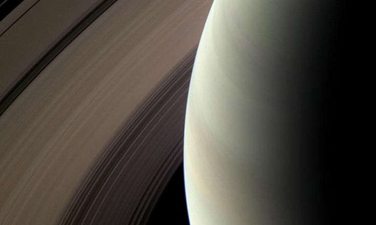 Through the Eyes of Cassini
