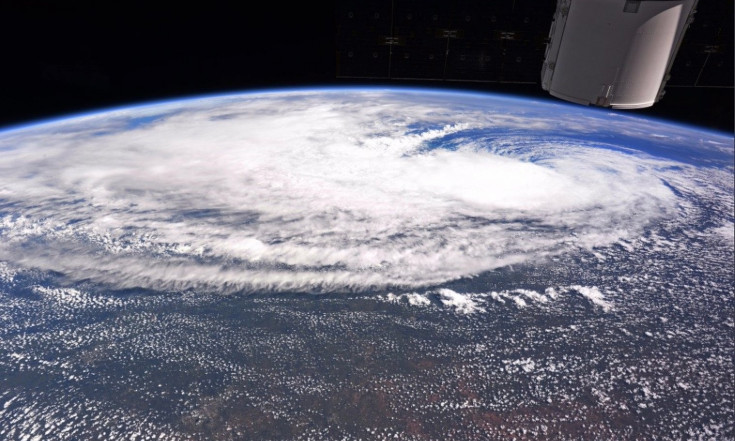 Tropical Storm Harvey Keeps NASA`s Houston Center Closed...