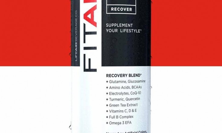 The Best Kept Secret In The CrossFit Community? FITAID`s Pre & Post Workout Supplement Drink