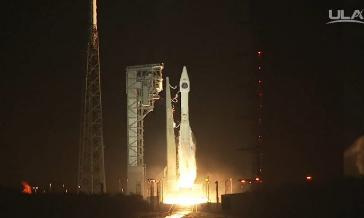Video: Atlas V Launches SBIRS GEO-4 Missile Warning Satellite – SBIRS GEO-4 | Spaceflight101