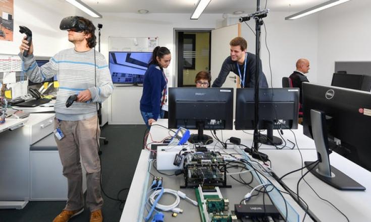 Von der Kerze zur Glühbirne - Innovative Technologien für künftige Raumfahrtmissionen