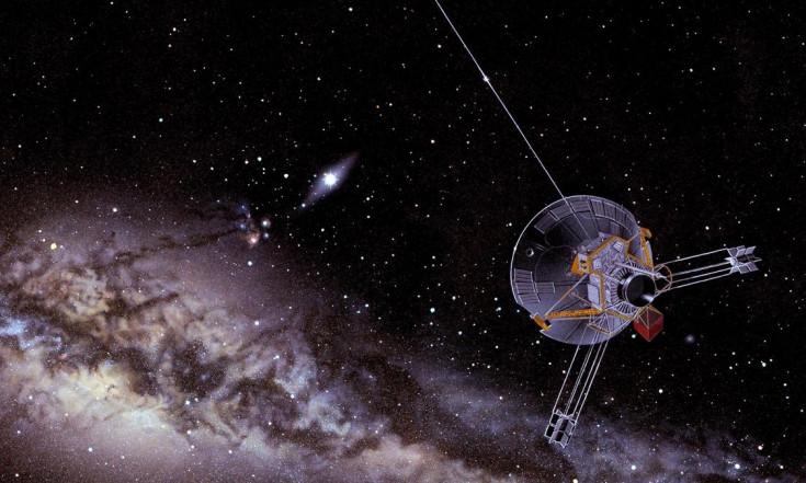 Warum die NASA einen historischen Schatz für immer vernichtete