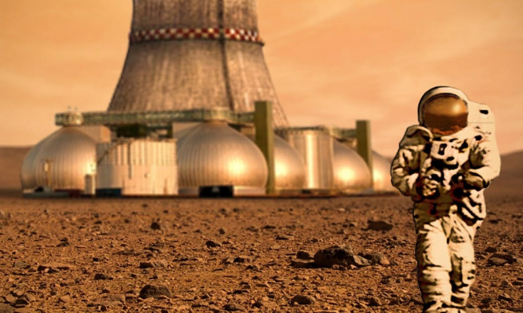 What NASA`s simulated missions tell us about the need for Martian law