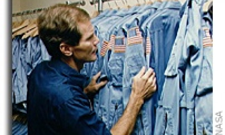 What Qualified Bill Nelson To Be An Astronaut? Politics.