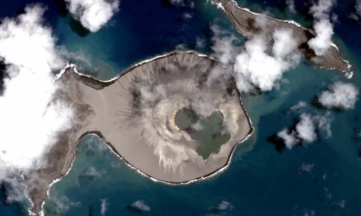 Why This Explosive, Mars-Like Volcanic Island Fascinates NASA